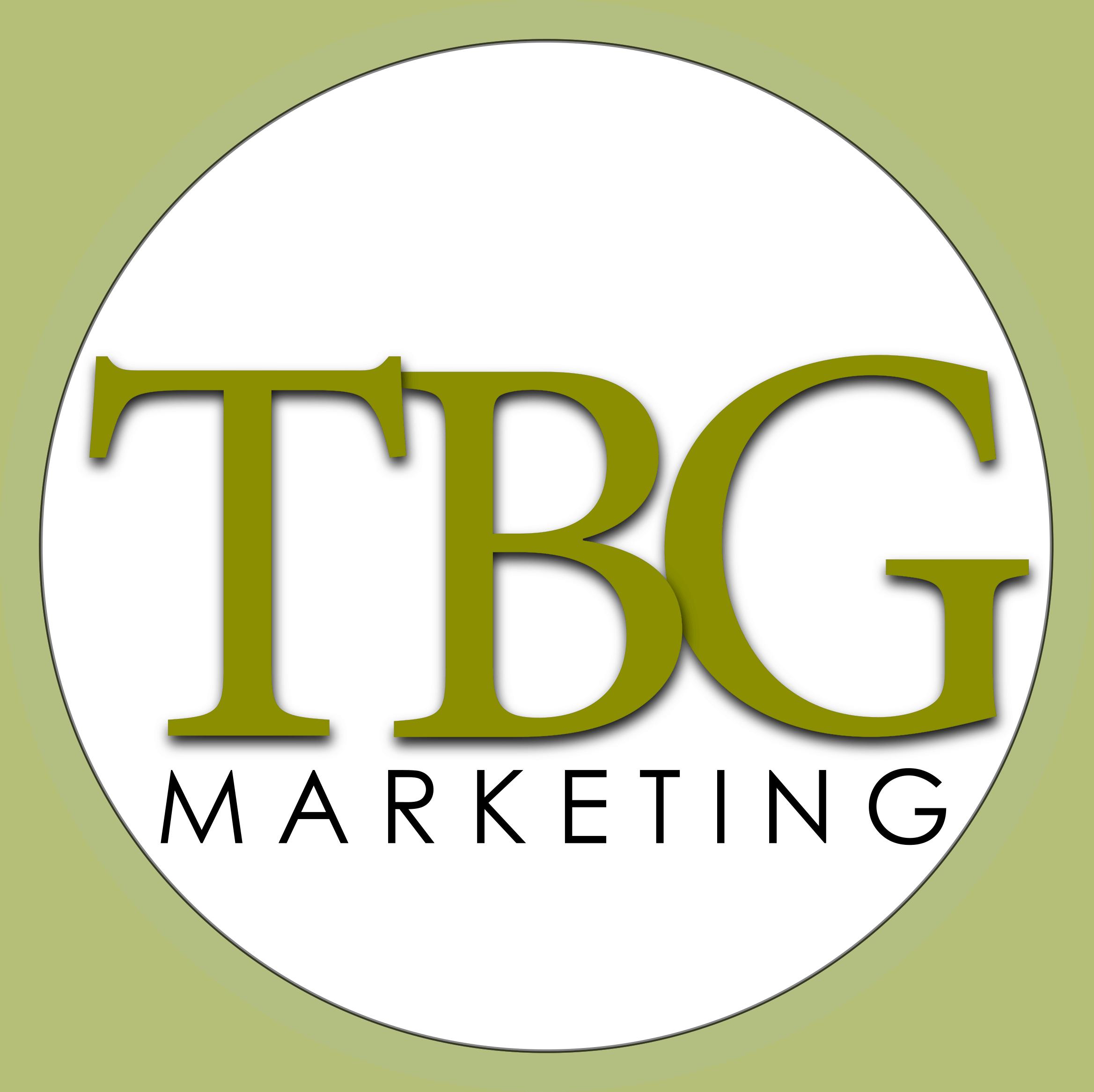 TBGM Circle Logo