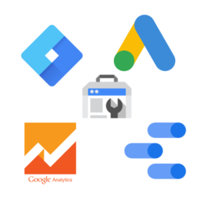 GoogleEcoSystem